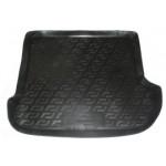 Коврик в багажники GREAT WALL Hover H3/H5 (10-) (пластиковый) Lada Locker