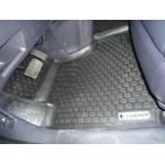 Коврики Honda CR-V (06-) полиуретан (резиновые) L.Locker