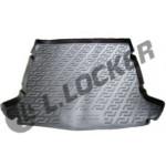 Коврик в багажник Chevrolet Orlando 5 мест (10-) - (пластиковый) Лада Локер