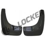 Брызговики ВАЗ Lada Granta передние комплект Lada Locker