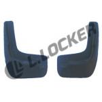 Брызговики Honda Accord (07-) передние комплект Lada Locker