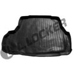Коврик в багажник Chevrolet Epica (06-) твердый Лада Локер