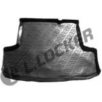 Коврик в багажник Fiat Linea (09-) ТЭП - мягкие Lada Locker