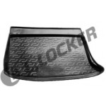 Коврик в багажник Hyundai I30 хетчбек (07-12) - твердый Лада Локер