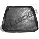 Килимок в багажник Volkswagen Passat СС (12-) поліуретан (гумові) - Лада Локер