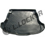 Коврик в багажник Honda CR-V (07-) полипропилен - Лада Локер