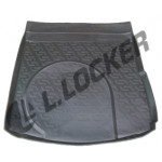 Коврик в багажник Audi A6 седан (04-) - Лада Локер