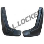 Брызговики ВАЗ Lada Largus (12-) передние комплект Lada Locker