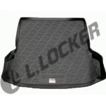 Коврик в багажник Chevrolet Cruze универсал (13-) ТЭП - мягкие Lada Locker