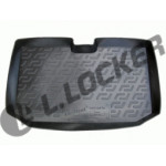 Коврик в багажник Nissan Note (06-) Lada Locker
