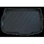 Коврик в багажник Opel Astra H хетчбек 3/5дв. (04-09) - Лада Локер