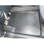Коврики в салон Peugeot Partner origin пер (02-) полиуретан (резиновые) комплект Lada Locker