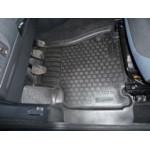 Коврики в салон Citroen Berlingo (96-) полиуретан (резиновые) комплект Lada Locker