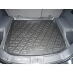Коврик в багажник Opel Antara (06-) - твердый Лада Локер