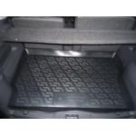 Коврик в багажник Opel Mokka (12-) - (пластиковый) Лада Локер