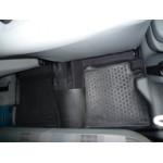 Коврики Renault Kangoo (08-) ТЭП - мягкие к-т - Lada Locker