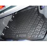 Коврик в багажник Renault Symbol (02-) - твердый Лада Локер