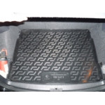 Коврик в багажник Volkswagen Golf 5 хетчбек (05-) - Лада Локер