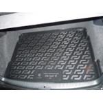 Коврик в багажник Volkswagen Golf 6 хетчбек (09-) - твердый Лада Локер