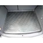 Коврик в багажник Volkswagen Touareg (10-) полиуретан (резиновые) - Лада Локер