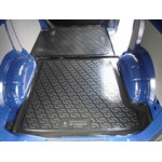 Коврик в багажник Volkswagen Transporter T5 (02-) Lada Locker