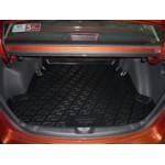 Коврик в багажник Kia Cerato седан (09-) полиуретан (резиновые) - Лада Локер
