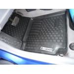 Коврики в салон Kia Picanto (04-) полиуретан (резиновые) комплект Lada Locker