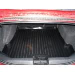Коврик в багажник Ford Focus седан (98-05) твердый Lada Locker