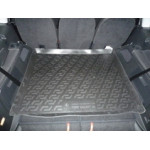 Коврик в багажник Ford Fusion (02-) - Лада Локер
