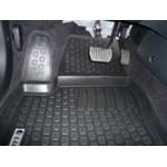 Коврики в салон Ford Mondeo (07-) полиуретан (резиновые) комплект Lada Locker