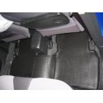 Коврики в салон Nissan Note (06-) полиуретан (резиновые) комплект Lada Locker