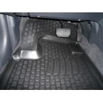 Коврики в салон Hyundai i20 (09-) полиуретан (резиновые) комплект Lada Locker