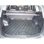 Коврик в багажник Hyundai Santa Fe (06-) - твердый Лада Локер