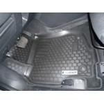 Коврики в салон Mazda 6 (07-) полиуретан (резиновые) комплект Lada Locker