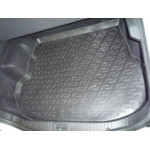 Коврик в багажник Mazda 6 седан (02-) полиуретан (резиновые) - Лада Локер