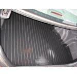 Коврик в багажник Toyota Camry седан (01-06) полиуретан (резиновые) - Лада Локер