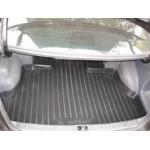 Коврик в багажник Nissan Almera седан (00-06) твердый  Lada Locker