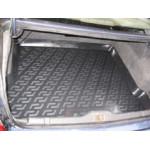 Коврик в багажник Iran Khodro Samand седан (06-) - (пластиковый) Lada Locker