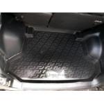 Коврик в багажник Honda CR-V (02-07) - (пластиковый) Лада Локер