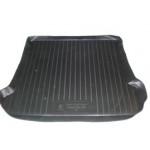 Коврик в багажник Lexus GX 470 (02-) - твердый Лада Локер