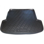 Килимок в багажник Subaru Outback III (03-) - (пластиковий) Лада Локер