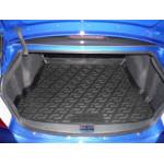 Коврик в багажник Lifan Breez (520) седан (06-) Lada Locker