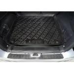 Коврик в багажник SsangYong Rexton II (07-) ТЭП - мягкие Lada Locker