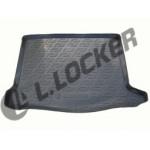 Коврик в багажник Renault Sandero (13-) ТЭП - мягкие Lada Locker