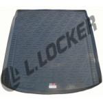 Коврик в багажник Audi A6 седан (11-) ТЭП - мягкие Lada Locker