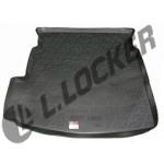Коврик в багажник MG 6 седан (12-) ТЭП - мягкие