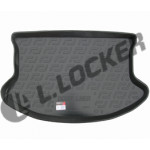 Коврик в багажник Great Wall Hover М4 (13-) ТЭП - мягкие