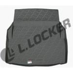 Коврик в багажник Mercedes Е-кл. W212 (09-) - Lada Locker