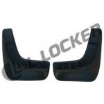 Брызговики Suzuki SX4 (13-) передние комплект - Lada Locker