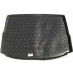 Коврик в багажник Subaru XV (11-) ТЭП - мягкие - Lada Locker